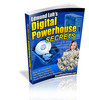 Thumbnail Digital Powerhouse Secrets Includes Resell Rights