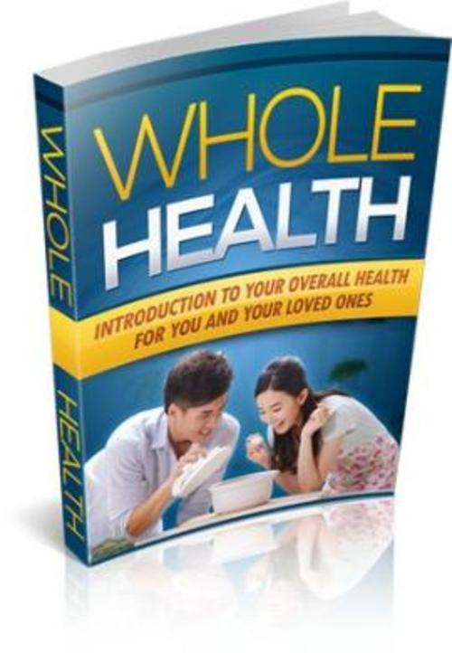Product picture Whole Health