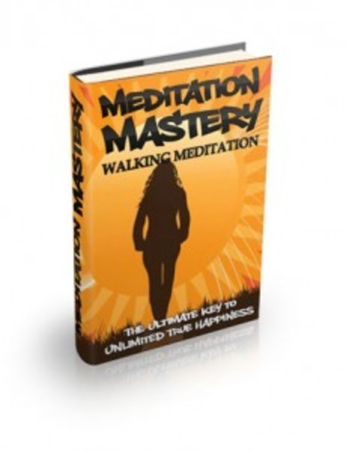 Product picture Walking Meditation